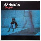 Azikmen - Aborigenes