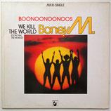"Boney M - Boonoonoonoos 12"""