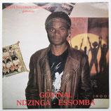 Govinal Ndzinga-Essomba  - Govy