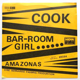 Cook - Bar-Room Girl / Amazonas