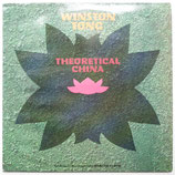 Winston Tong - Theoretical China