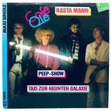 Café Olé - Rasta Mann / Taxi zur 9. Galaxie