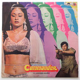 Kalyanji & Anandji - Commander
