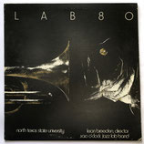 1:00 O'Clock Jazz Lab Band - Lab 80