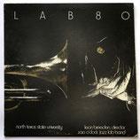 1:00 O'Clock Jazz Lab Band - Lab 80
