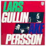 Lars Gullin & Ake Persson - S. T.