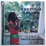 Freedom Lovers - Helen Of West-Indies
