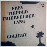 Frey/Tiepold/Thierfelder/Lang - Colibry