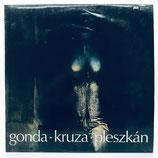 Gonda, Kruza & Pleszkán - Keyboard Music