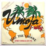 Umoja I-Nity - Feel The Groove