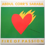 Saraba - Fire Of Passion