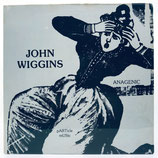 John Wiggins - Anagenic & pARTicle mUSic