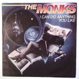 The Monks - Anything You Like