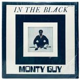 Monty Guy - In The Black