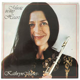 Kathryn Moses - Music In My Heart