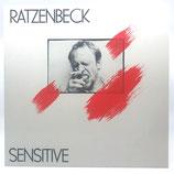 Peter Ratzenbeck - Sensitive