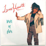 Love Hewitt - Heart Of Glass / L.A. Techno Gear