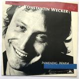 Konstantin Wecker - Inwendig Warm