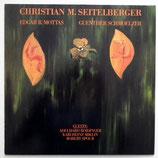 C.M. Seitelberger Trio - Cocbet