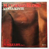Mandingo Blood - Kunta Kinte