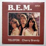 B.E.M. - Telefon