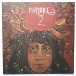 Piirpauke - II