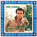 Pino D'Angio - Ma Quale Idea
