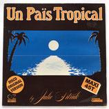 Julie Sitruk - Pais Tropical / Mystic Love