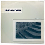 Iskander - Boheme 2000