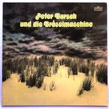 Peter Bursch & Bröselmaschine