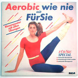 Big Arrow - Aerobic Wie Nie