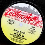 Jazzy D - Wack Girl