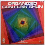Organized Con Funk Shun - Same