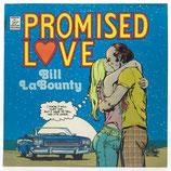 Bill La Bounty - Promised Love