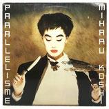 Miharu Koshi - Parallelisme
