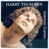 Harry Thumann - American Express