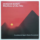 Hossam Ramzy - Rhythms Of The Nile