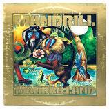 Mandrill - Mandrilland