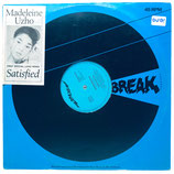 Madeleine Uzho - Satisfied