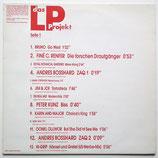 Various - Das LP Projekt