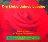 CD Die Liebe deines Lebens