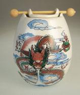 Dragon Japonais