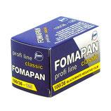 FOMA : FOMAPAN 100 Classic