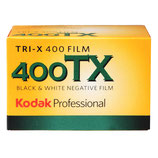 KODAK : Tx 400 (Prix à l'unité)