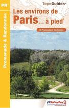 """""""Les environs de Paris... à pied"""""""