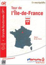 """""""Tour de l'Île-de-France"""""""