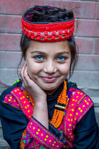 Pakistani Eyes (Print & Digital)