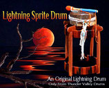 The Lightning Sprite Drum