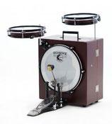 TOCA Kickboxx Koffer-Schlagzeug