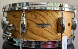 "TAMA TSW146-ASAS Star Snare Drum 14""x6"" Walnut/Japanese Sen Swiss Limited Edition"